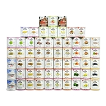 Six Month Food Storage Kit - Over 2,800 Servings