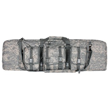 Fox Tactical Weapon Transportation Combat Case
